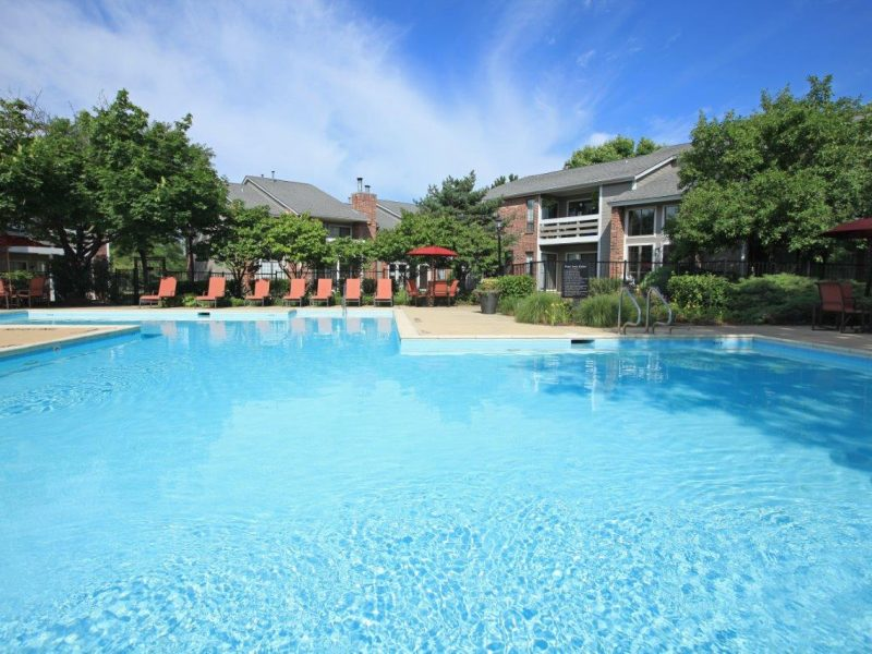 TGM Willowbrook Apartments Swimming Pool 2